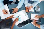 Poradenství v kanceláři, po telefonu, email či skype