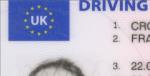 Výměna EU řidičského průkazu za UK průkaz