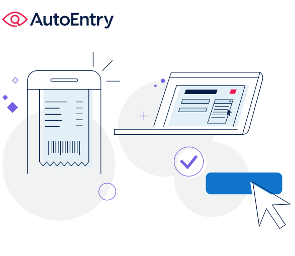 Automatizace účetnictví AutoEntry